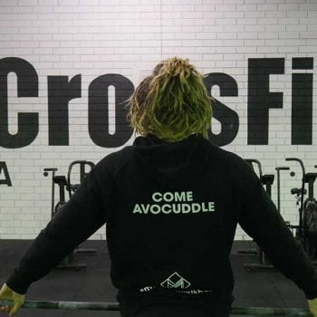 CrossFit Perth Gym