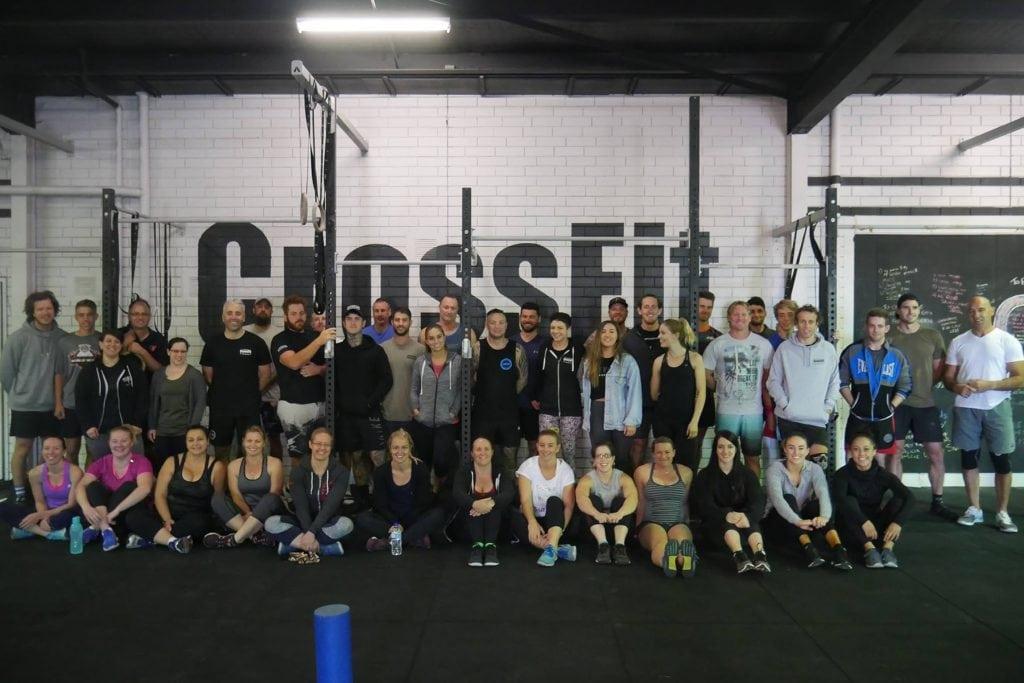 CrossFit Perth